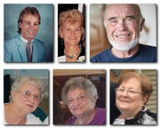 Obituaries from The Republican, Aug. 3, 2018