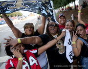 7-point guide for Saints fans traveling to Atlanta
