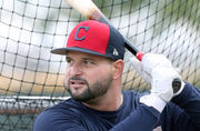 Cleveland Indians Scribbles: 20 nuggets from Goodyear -- Terry Pluto (photos)