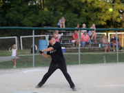 'It's something you don't want to give up,' 50-year softball vet says