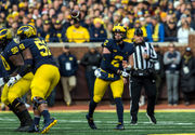 Ohio State vs. Michigan Countdown: 5 matchups to watch when the Wolverines have the ball