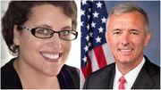 Dana Balter vs. John Katko: What to expect in NY-24 race for Congress