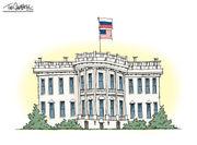 Editorial cartoons for July 22, 2018: Trump-Putin summit