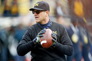 See how much Jim Harbaugh, John Beilein, other Michigan coaches made in 2018