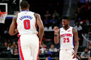 Blake Griffin, Andre Drummond lead 2018-19 Detroit Pistons