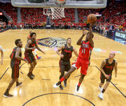 Watch New Orleans Pelicans' Game 4 highlights vs. Blazers