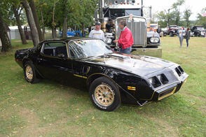 The sixth annual Masonic Motorama took place on Sept. 22 and 23, 2018.