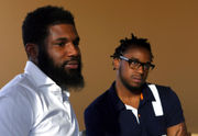 Men arrested at Philadelphia Starbucks say they feared for their lives
