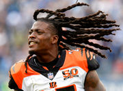 Dre Kirkpatrick has goals set for 2018 NFL season