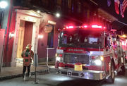 French Quarter hotel fire reported; guests evacuated without injuries: NOFD