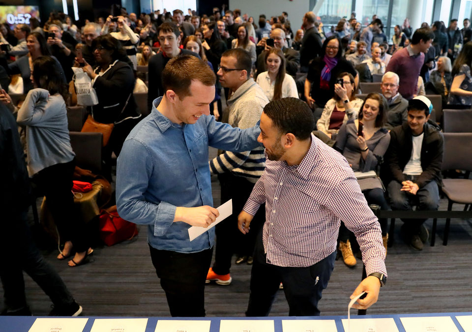 Match Day 2019 for CWRU medical students | cleveland com