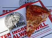 Papa John's to remove founder's image from logo, commercials after using racial slur