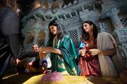 Diwali celebration at N.J. temple marks Hindu New Year