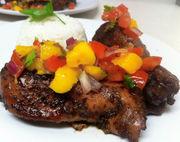 Meet 'Mr Bigg's': Syracuse's newest Caribbean restaurant owner