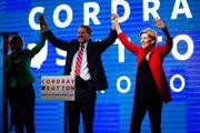 2018 election: Massachusetts lawmakers stump for Democrats across US