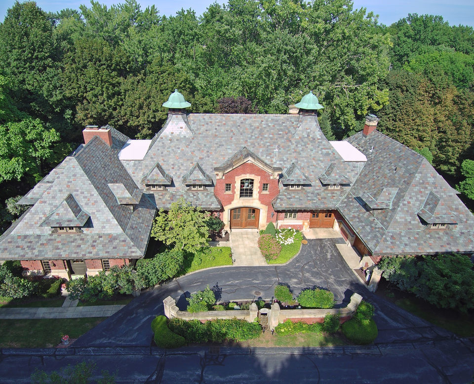 Historic Hanna carriage house in Bratenahl asks $1.7M: House of the Week