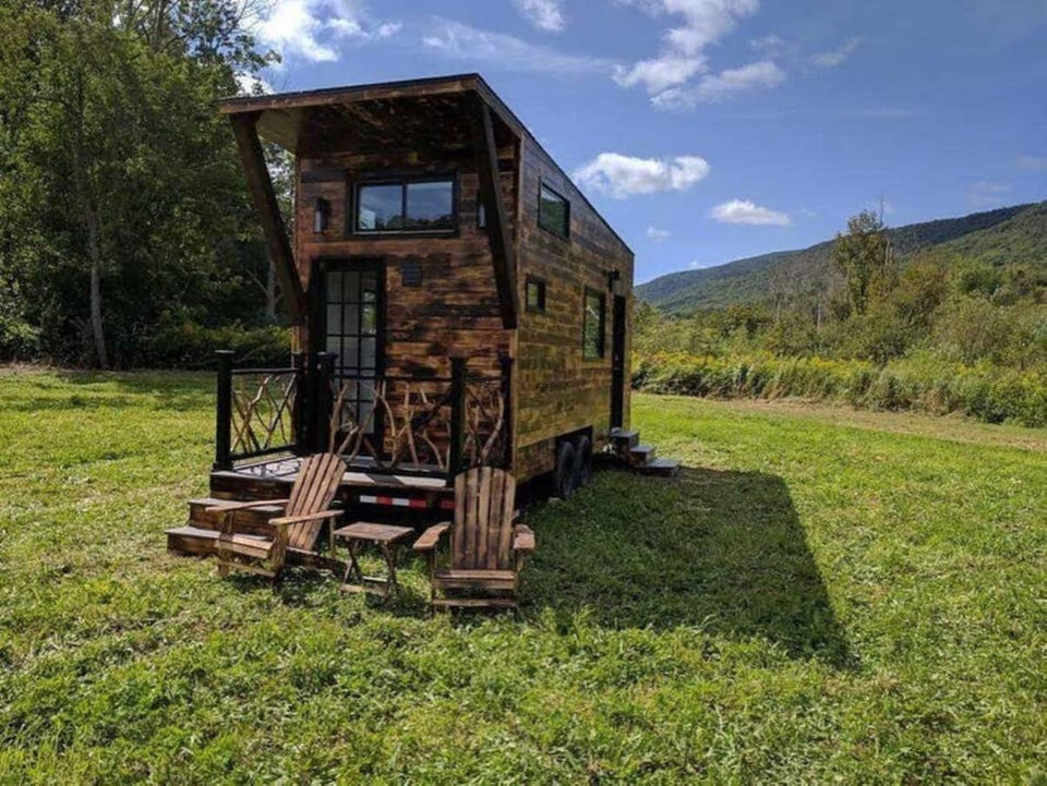 Excellent 10 Tiny Homes For Sale In Massachusetts For 2018 Masslive Com Download Free Architecture Designs Rallybritishbridgeorg
