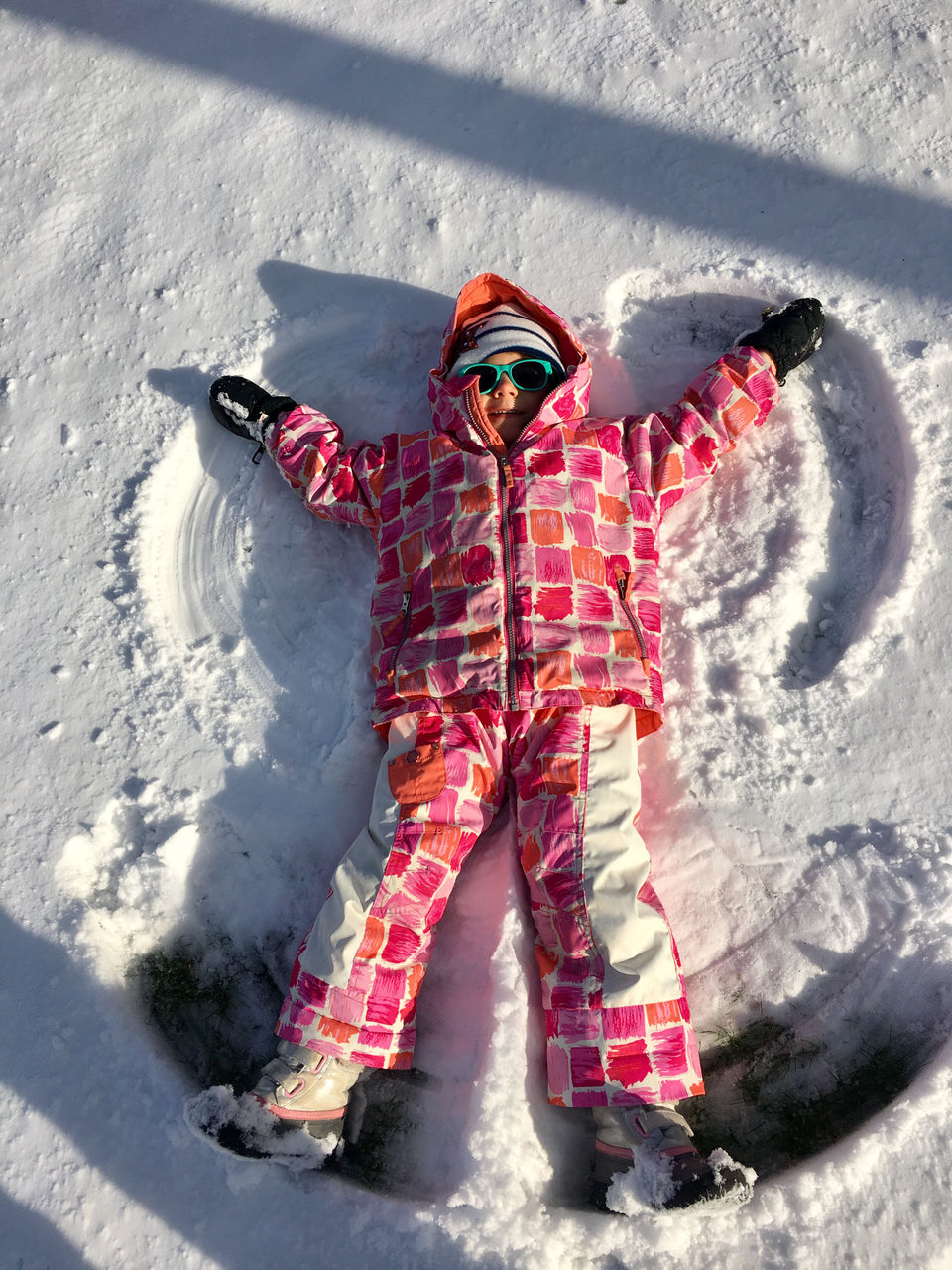 12 ways to wear out your kids' crazy on a Northeast Ohio snow day