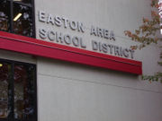 $600K settlement approved by Easton Area School Board