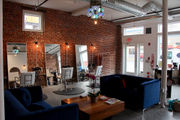 'I just saw this was the place to be': Worcester Canal District's newest tenant is a salon with a mission