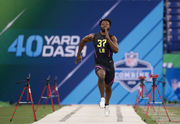 NFL Combine 2019: Everything you need to know as NFL Draft scouting ramps up | Time, TV, schedule, events, who to watch, how player are tested, more