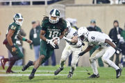 Michigan State football mailbag: Big Ten rankings and dissecting a packed secondary