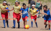 Check out these awesome photos from the Back-to-the-Beach Soccer Classic