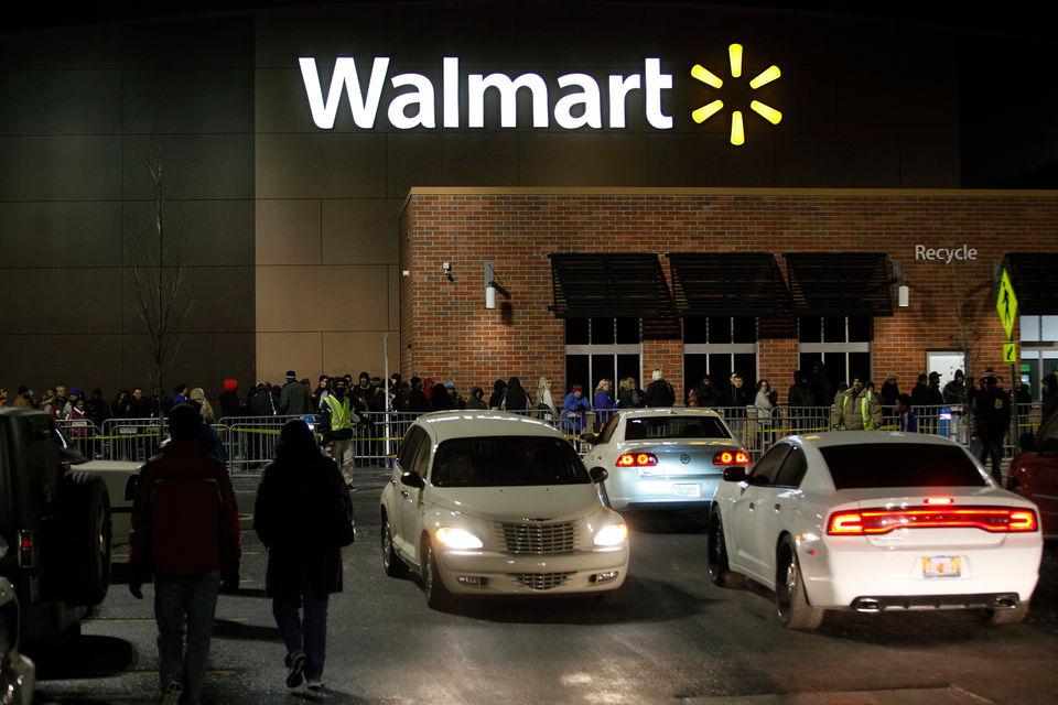 Black Friday 2018: Walmart and Best Buy deals, plus 'last