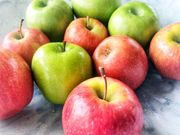 Yes, you really should eat an apple a day: Here's why