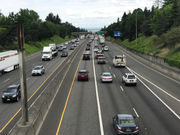 Day 1 of I-5, I-84 ramp closures: Detour leads to 'mess of our own creation'