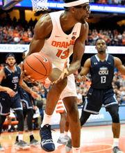Photos: Syracuse basketball vs. Old Dominion (2018)