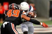 Oregon State football position recap and outlook: Linebackers