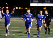 Final ranking: NJ.com's Top 50 boys soccer teams for 2018