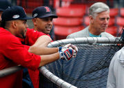 Boston Red Sox Winter Meetings Preview: What to expect from Dave Dombrowski and Co. in Las Vegas