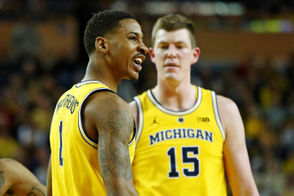 """The popular thing on Facebook at the moment is the """"10-Year Challenge,"""" which involves users posting a 10-year old photo of themselves next to a current one. Here's the Michigan men's basketball version: a comparison between the program in 2009 and in 2019. The Wolverines entered the 2008-09 season coming off a 10-win season and 5-13 record in the Big Ten. They entered this season having won a program-record 33 games, including a 13-5 mark in conference play."""
