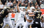 5 takeaways from Western Michigan's 27-24 win over EMU