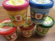 Ice cream review: Snow Monkey serves up vegan, paleo ice cream