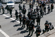 What we know about Patriot Prayer gun cache found before Portland protest