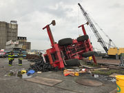 OSHA probes 2 more work-related incidents on Staten Island