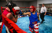 Spring Fight Night set for Saturday, and more Sports Notes