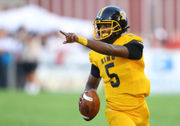 Football Player of the Year top 10: Dequan Finn of Detroit King