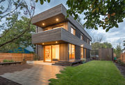 Go inside 7 new or remodeled modern abodes: AIA Portland Homes Tour (photos)