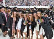 Stand up for human decency, CNN's Jake Tapper tells UMass Amherst graduates (photos)
