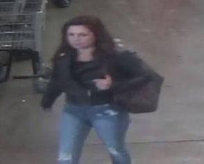 West Springfield police seek suspects in wallet theft.