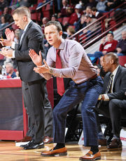 UMass men's basketball falls at VCU, 68-50, falls to 0-5 in Atlantic 10 play