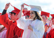 Belvidere High School graduation 2018 (PHOTOS)