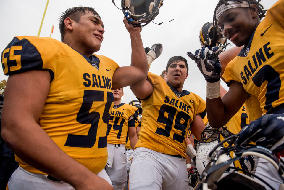 best service a8c42 7e078 Ann Arbor high school football district final previews ...