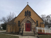 Developer wants to resurrect vacant church for rental housing