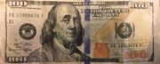 Springfield police warn of uptick in bogus $100 bills circulating in city