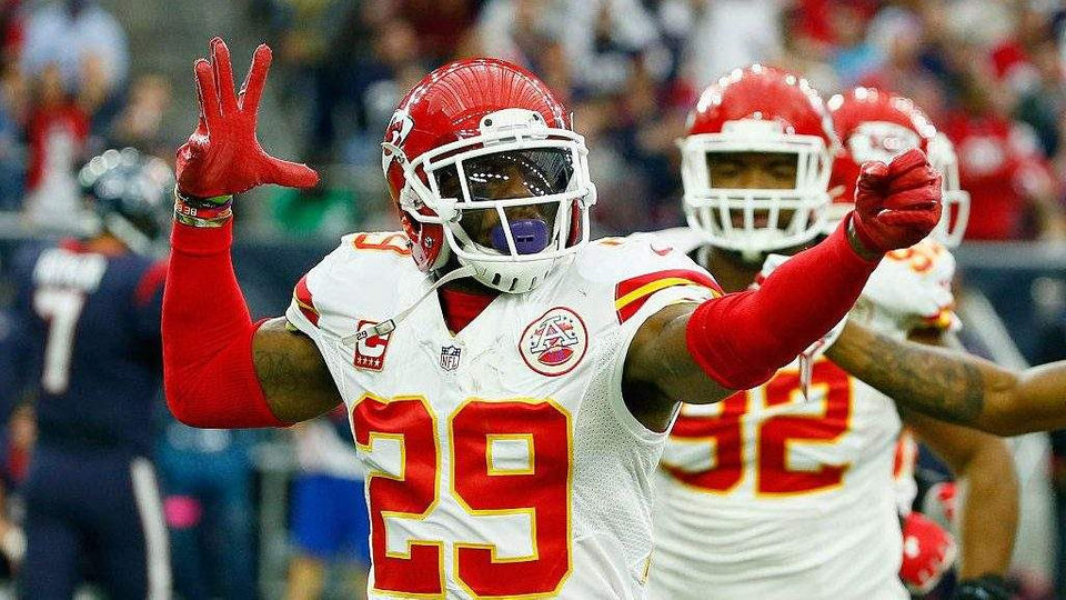 Eric Berry: Why it makes sense for the Cleveland Browns to sign the veteran safety